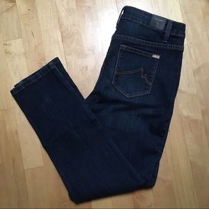NWOT Max Jeans Cropped Jeans